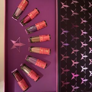 Jeffree Star Lipstick Bundle
